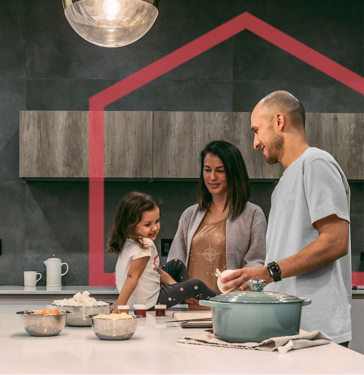 Home Warranty Provider