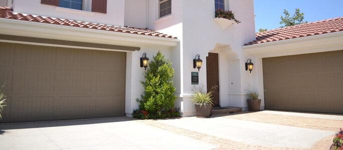 Maintenance Tips for Garage Doors