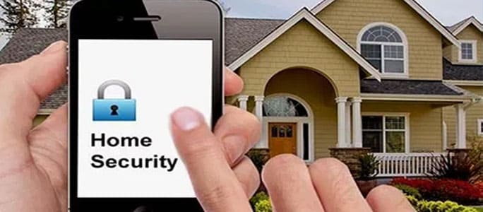 Best Home Security Mobile Apps for 2020