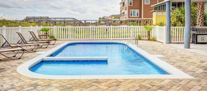 Home Warranty with Pool Coverage