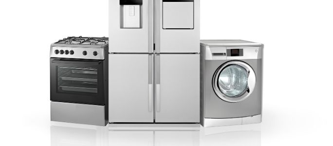 Websites for Buying Appliance Replacement Parts