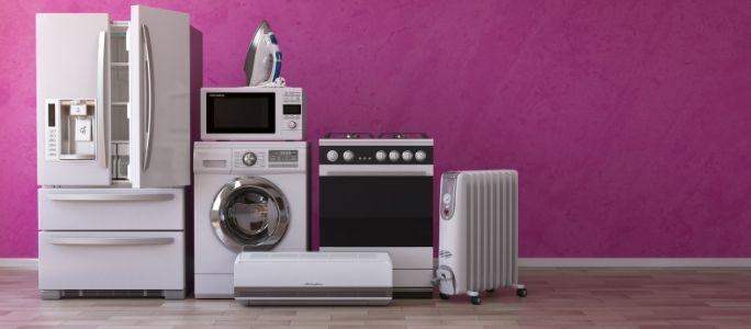 Home Appliance Warranty Facts