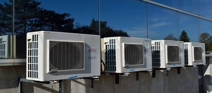 Most Common Types of HVAC Systems