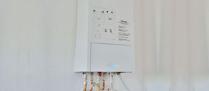 Home Warranty Cover Water Heate