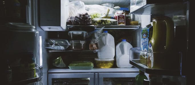 How to Decide When to Replace a Refrigerator