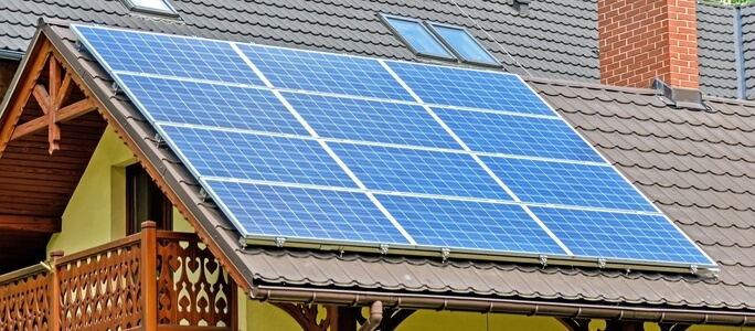 Installing Solar Panels on Your Home