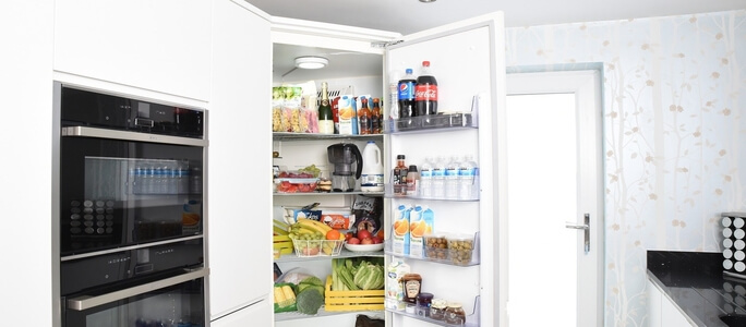How Much Does It Cost to Repair a Refrigerator?