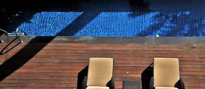 Maintaining Your Pool Deck