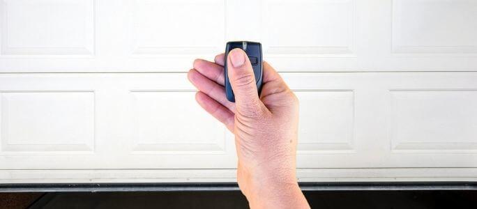 Common Garage Door Opener Problems & How to Troubleshoot