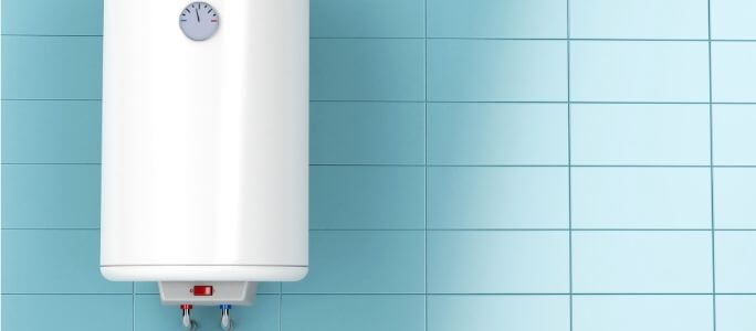 Water Heater Smell