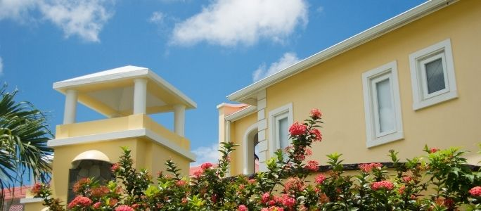 The Summer Home Maintenance Checklist for 2021
