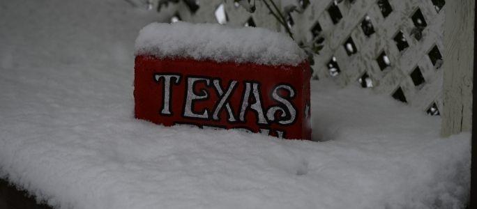 Texas Weather Crisis