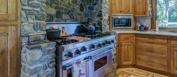 Tips for Maintaining Your Oven