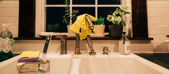 Best Ways to Unclog a Kitchen Sink Drain