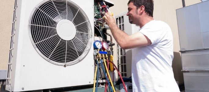 Home Warranties Cover Old HVAC