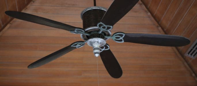 How to Troubleshoot an Attic Fan