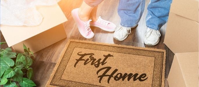 Before Buying My First Home