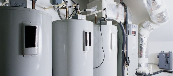 Boilers vs. Water Heaters: What Are the Differences?