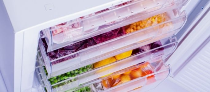 The Most Common Freezer Problems (and How to Fix Them)