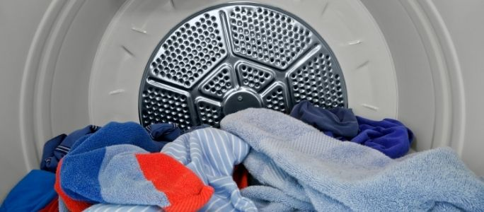 Top Reasons Why My Dryer Is Not Drying