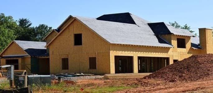 New Construction Home Warranty