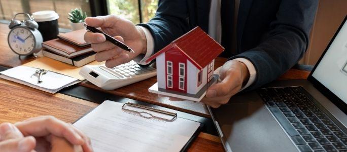 Real Estate Market Sales & Price Forecast