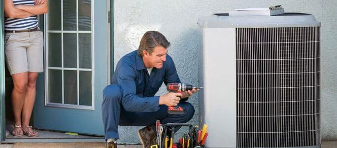 How You Can Get Full HVAC Coverage