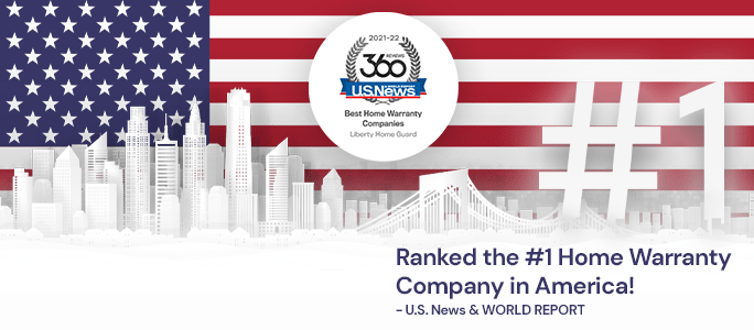 U.S. News & WORLD REPORT's BEST Home Warranty Company