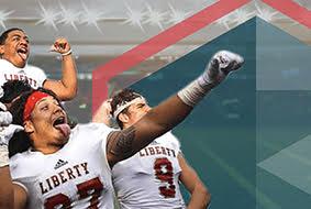 Liberty Home Guard Becomes Proud Sponsor of Liberty High School Patriots