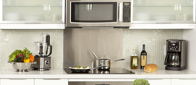 Built-in Microwave Ovens Warranty Coverage