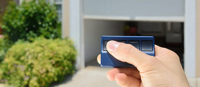Garage Door Opener Home Warranty Coverage