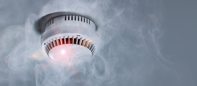Smoke Detector Home Warranty Coverage
