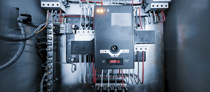 Home Electrical System Warranty Coverage