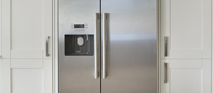 Kitchen Refrigerator Home Warranty Coverage