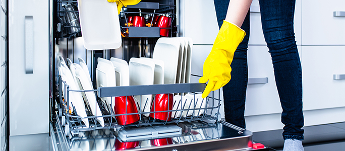 Dishwasher Home Warranty Coverage