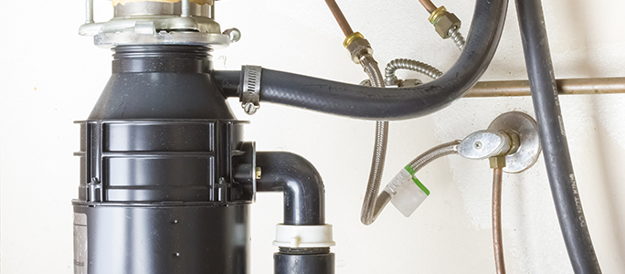 Garbage Disposal Home Warranty Coverage