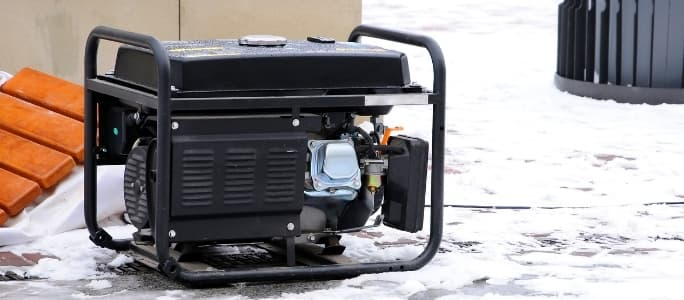 Generator Warranty Coverage