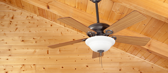 Ceiling Fan Home Warranty
