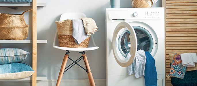 Washing Machine Home Warranty Coverage