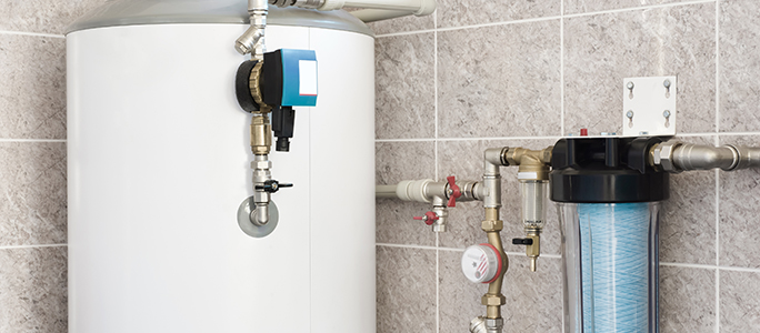 Water Heater Home Warranty Coverage