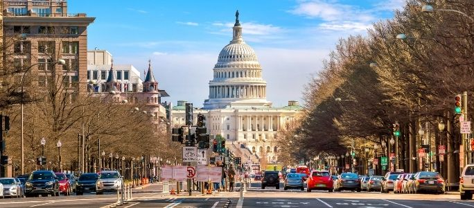 Washington, DC Home Warranty