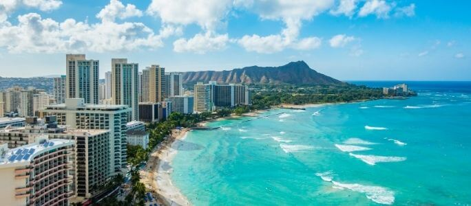 Hawaii Home Warranty