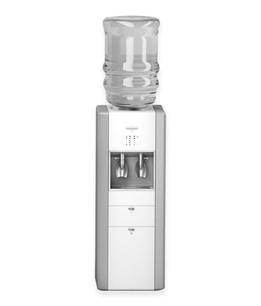 Water Dispenser Water Line
