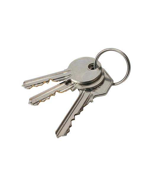 Re-Key