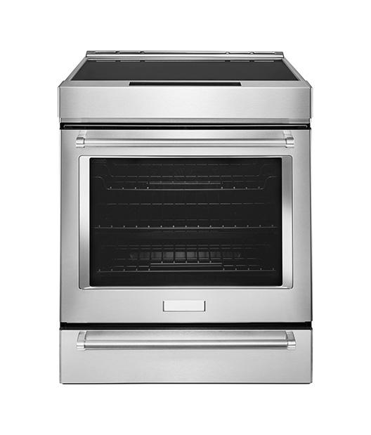 Range/Oven/Cooktop