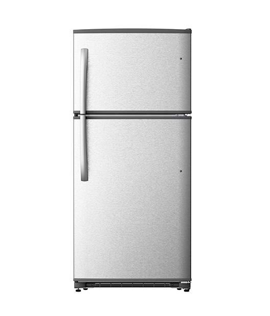 Second Refrigerator
